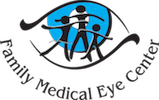 Family Medical Eye Center Logo
